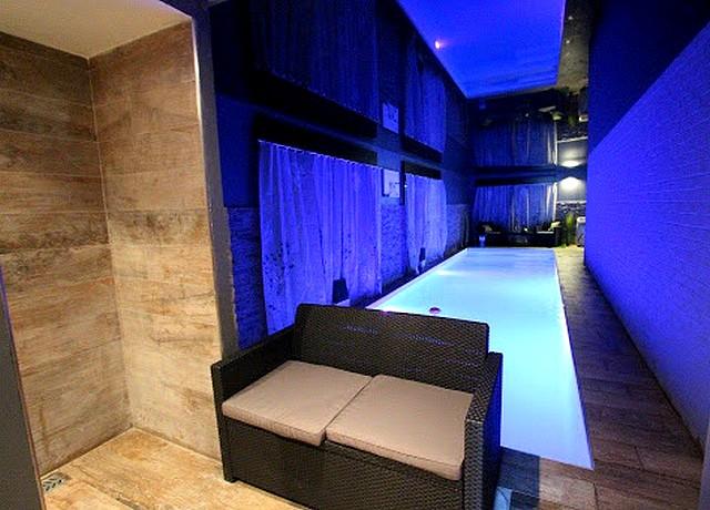 aux anges piscine privée à lille