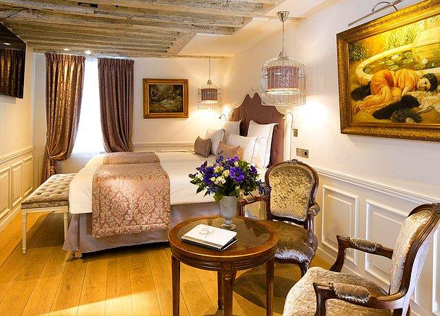 hotel avec jacuzzi privatif paris hotel academie