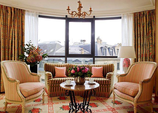hotel avec jacuzzi privatif à paris