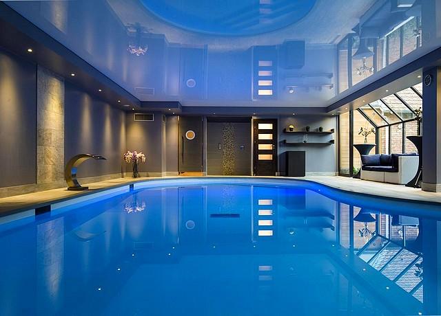 hotel piscine privée à lille à l'heure